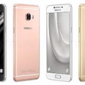 Samsung Galaxy C7 32gb Ram 4gb Sm C7000 New 100 Ori Tokopedia