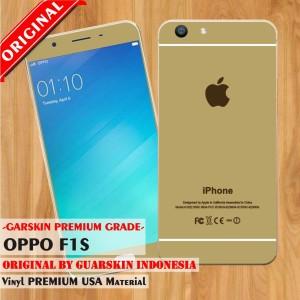 Oppo F1s Gold Tokopedia