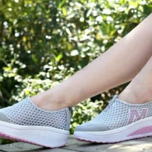 Sepatu Kets Slip On Tokopedia