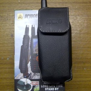 Sarung Hp Prince Pc 9000 Tokopedia