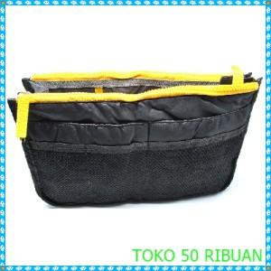 Travel Pouch Bag Traveling Bag Tas Kosmetik Multifungsi Tokopedia