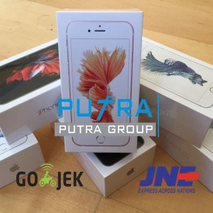 Iphone 6s 64 Gb Grey Garansi 1 Thn Jaminan Original Tokopedia