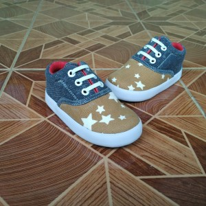 Sepatu Anak Laki Laki Casual Keren Tokopedia