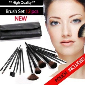 Promo Make Up Wanita Mac Kuas Make Up Mac Make Up Kosmetik Wajah Lengkap Tokopedia