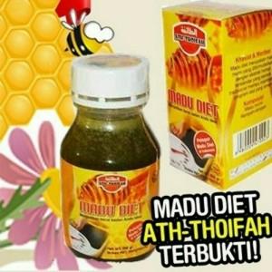 Harga Promo Madu Diet Atthoifah Tokopedia