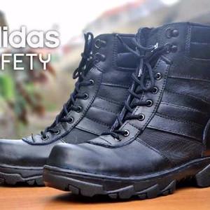 Sepatu Pdl Adidas Safety Tokopedia