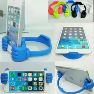 Ok Stand Holder Phone Stand Holder Smartphone Tokopedia