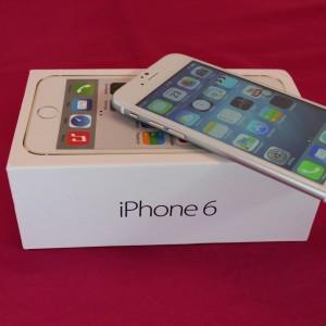 Iphone 6 64 Gb Gold Jaminan Original Garansi 1 Thn Tokopedia
