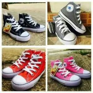 Sepatu Converse Anak All Star Tokopedia