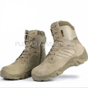 Sepatu Tactical Delta Tokopedia