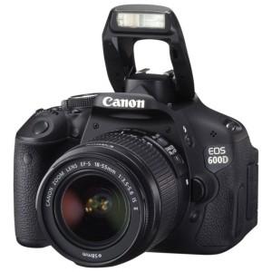 Kamera Canon 600d Tokopedia