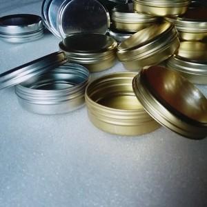 Kemasan Kosmetik Pot Pomade Lulur Krim Dsby Tokopedia
