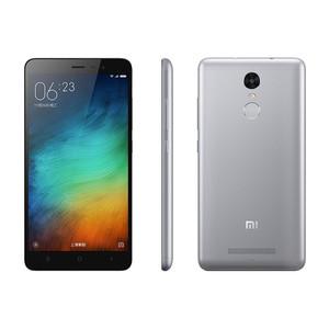Xiaomi Redmi Note3 Pro Rom 3gb Internal 32gb Tokopedia