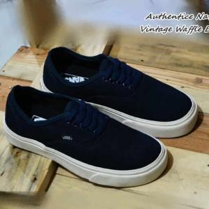 Sepatu Pria Sneaker Vans Authentic Tokopedia
