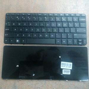 Keyboard Laptop Hp Mini 110 3014tu 110 3000 Cq10 110 3015 110 3014 Tokopedia