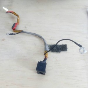 Jack power laptop Toshiba m300