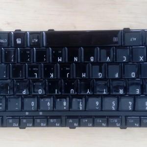 Keyboard Toshiba M300