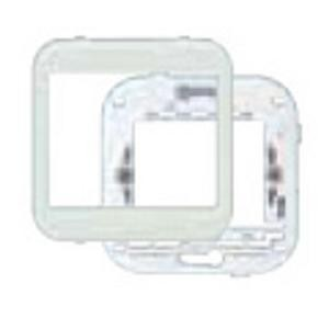 Cover Plate Panasonic Full Color Wide Series WEJ30029 Pastel