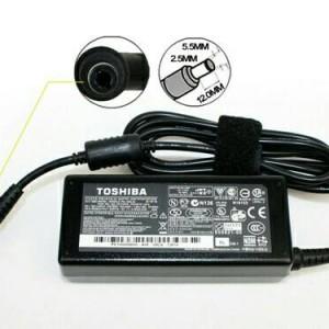 Adaptor Laptop Toshiba 19V 3.42A ORIGINAL m300