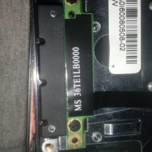 modul indikator Laptop toshiba m300