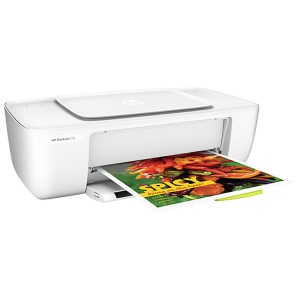 Hp Printer Deskjet 1112 Tokopedia