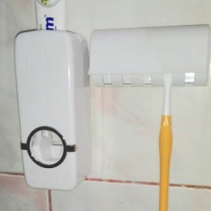 Rak Dispenser Tokopedia