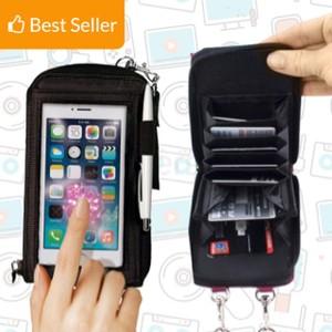 Tas Smartphone Handphone Gadget Hp Tokopedia