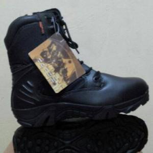 Sepatu Tactical Delta 8in Tokopedia