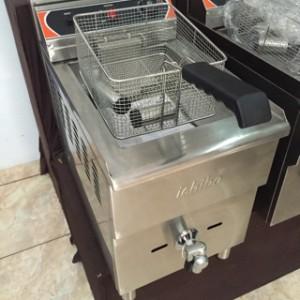 mesin penggoreng / deep fryer