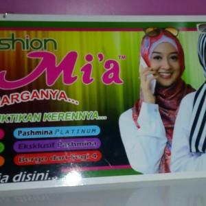 Hijab Segi Empat Al-Mia