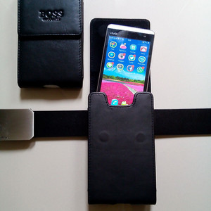 Dompet Smartphone Kulit Tempat Sarung Tas Hp Full Kulit Asli Tokopedia