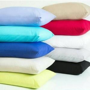 Sarung Bantal Waterproof Anti Air Bahan Import