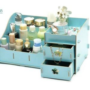 Rak Kosmetik Cosmetic Storage Accessories Organizer Rb 522 Tokopedia