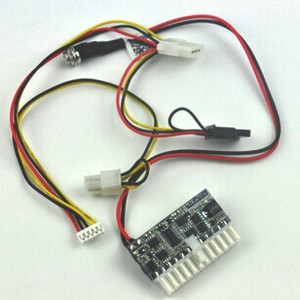 ATX PSU 160W Mini Pico 12VDC Input