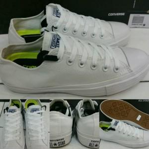 Sepatu Converse Chuck Taylor 2 Tokopedia