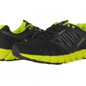 Sepatu Running Spotec Spc 3 0 Blk Citroen Tokopedia