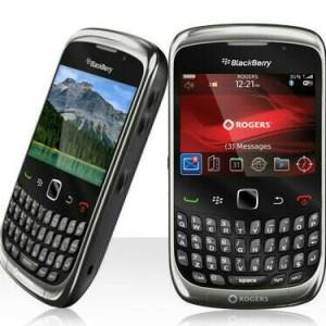 Blackberry Gemini 3g 9300 Promo Garansi 1thn Tokopedia