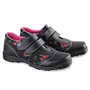Sepatu Sekolah Wanita Sepatu Main Anak Perempuan Lucu Dan Bagus Azr Distro Bandung Tokopedia