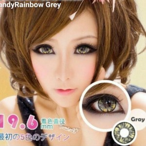 Softlens Candy Rainbow Tokopedia
