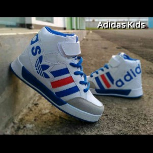 Sepatu Adidas Runing Anak Tokopedia