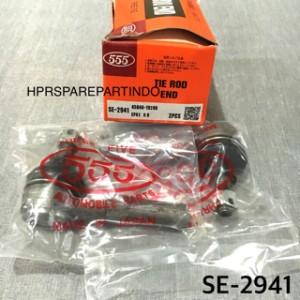 Tie Rod Toyota Soluna Starlet Harga Per Set2pcs Tokopedia