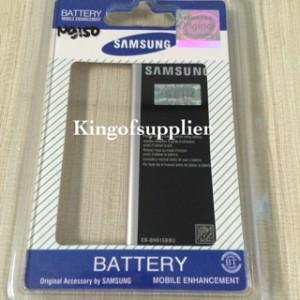 Baterry/Batre/Baterai Samsung Galaxy Note 4 Edge N9150 N915 Original