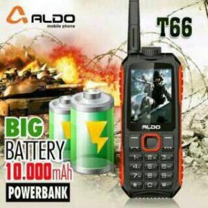 Aldo T66 Tokopedia