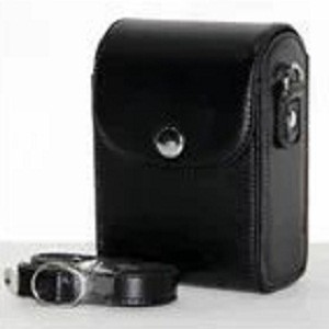 Tas Kamera Mirrorless Hitam Tokopedia