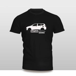 Kaos Baju Mobil Datsun Go Tokopedia