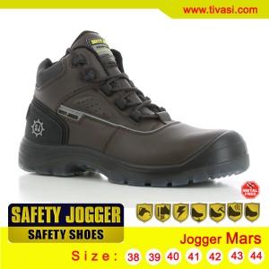 Safety Jogger Mars Tokopedia