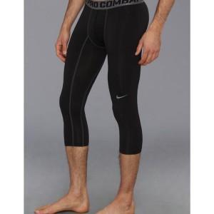 Celana Halfpants 3 4 Nike Pro Combat Baselayer Tokopedia
