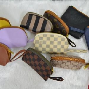 Dompet Koin Import Dompet Pouch Dompet Kosmetik Dompet Hp Dompet Murah Berkualitas Tokopedia