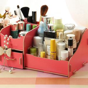 Rak Kosmetik Vintage Rak Aksesoris Perabotan Make Up Tokopedia