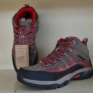 Jual sepatu playboy gunung original mendaki hiking karrimor consina avtech 9d64576093